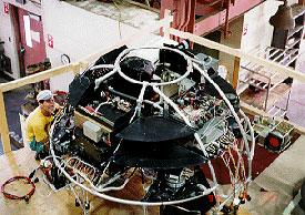 sphere instrumentation