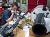 Instrument repair