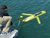 Glider release