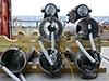 sound generators on Knorr sent to subpolar Atlantic