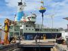 ESP buoy test