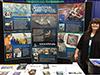 Ocean Sciences education booth