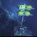 Deep-sea Light Post Transforms the Ocean Floor into a Photography Studio