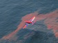 Dispersant drop