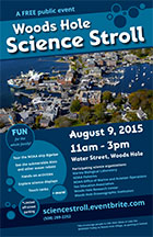 Woods Hole Science Stroll
