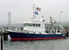 WHOI Ship