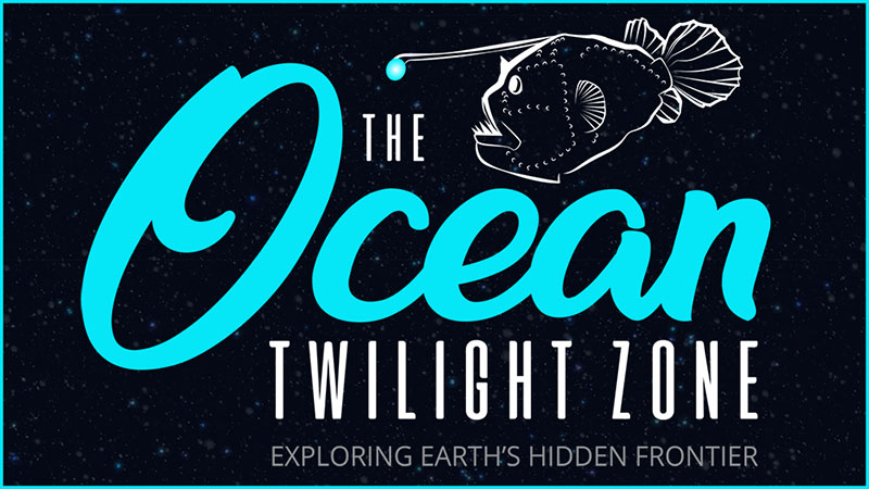 Ocean Twilight Zone