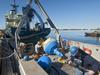 Hydrophone buoy
