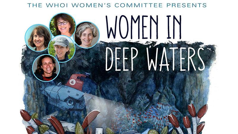Women Alvin Divers