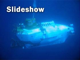 Alvin Slideshow