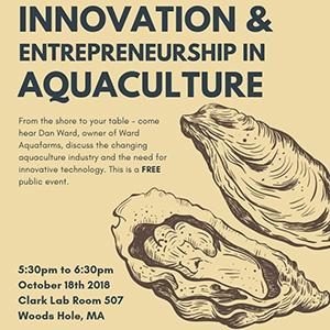 Aquaculture event