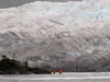 glacier galllegos, chilean patagonia