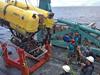 Nereus recovered in Guam