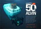 Alvin's 50th Anniversary