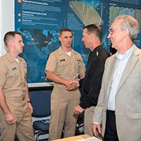 Navy Program