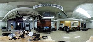 DunkWorks Front Room