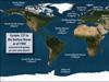 Marine radiation around the world