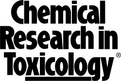 Chemical Research in Toxicology logo