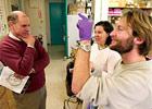 John Stegeman's Lab