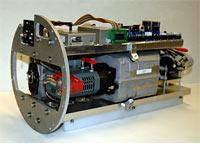 Laser Raman Spectroscopy