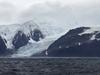 Elephant Island glacier in the Southern Ocean