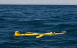 Free-swimming Ocean Gliders Help Scientists Understand Storm Intensity