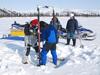 mackenzie river delta coring