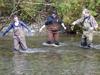 Citizen river scientists