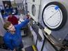 Foam pressure tests