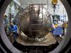 Alvin sphere test