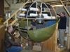 Alvin sphere mockup