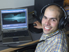 Ari Shapiro listens to narwhal vocalizations.