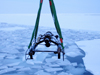 Video Plankton Recorder in the Arctic