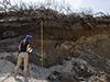 Cape Cod sediments