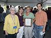 WHOI Penzance Awardees