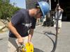 testing gumby hose