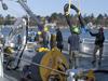 In Shore Mooring Test 2 deployment