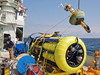 OOI buoy recovery