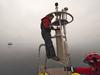 Bering Sea buoy