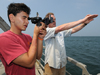 pep student learning sextant skills