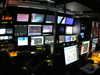ROV Jason control room