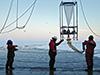 launching plankton imaging system