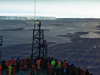 view of southern ocean