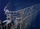 The History Channel: Titanic at 100: Mystery Solved