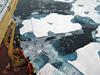 Arctic mooring recovery