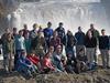 Geodynamics field trip to Iceland, June 2006.