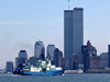 Atlantis in New York City