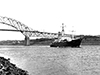 Knorr in Cape Cod Canal