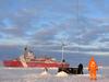 ice-based observatory