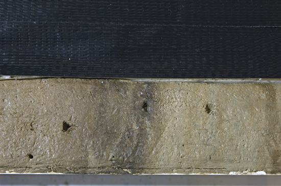 past tsunamis may be preserved in seafloor sediments